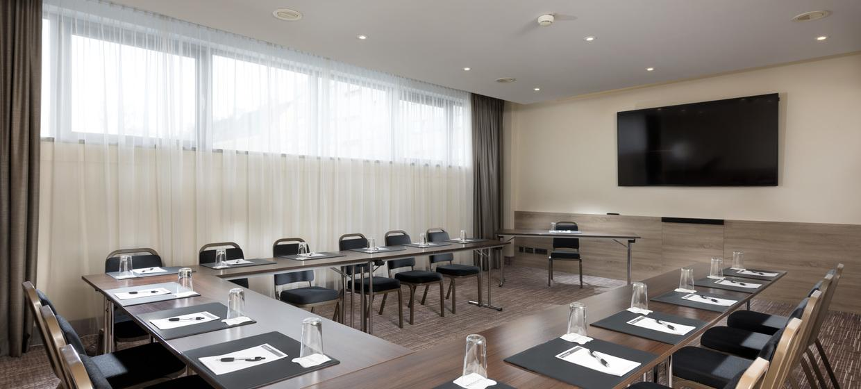 Wyndham Grand Salzburg Conference Centre 7