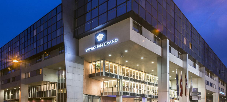Wyndham Grand Salzburg Conference Centre 12
