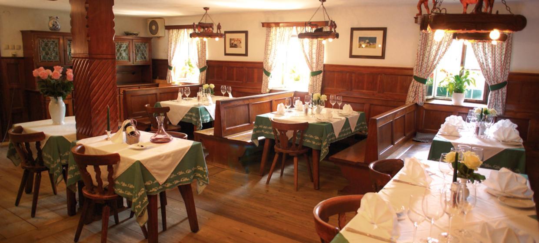 Restaurant Friesacher 3