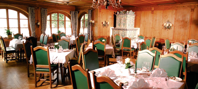 Restaurant Friesacher 1