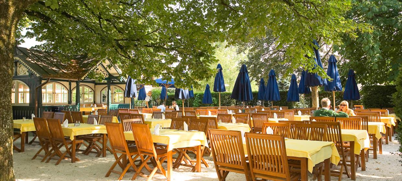 Restaurant Friesacher 6