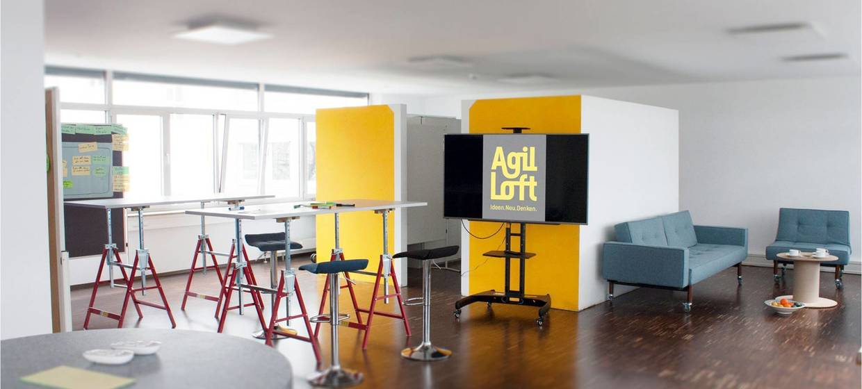 Agil Loft 1