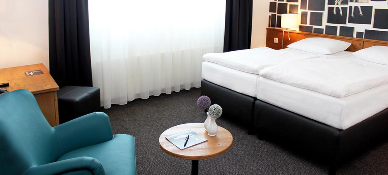 alpincenter & Van der Valk Hotel Hamburg-Wittenburg 16