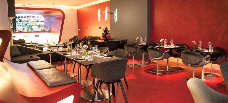 The Fox Bar at Hotel Q 1