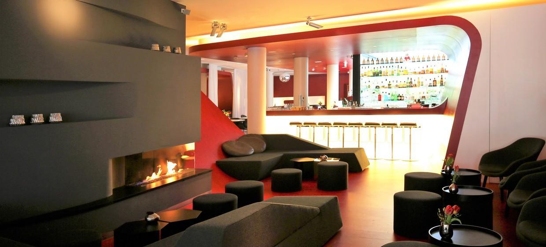 The Fox Bar at Hotel Q 3