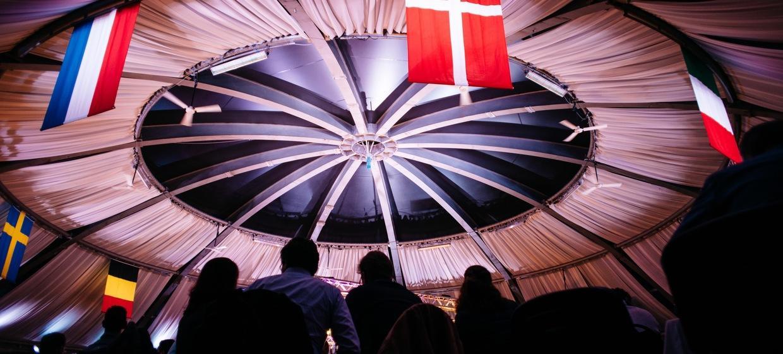 Kuppel Hamburg 9