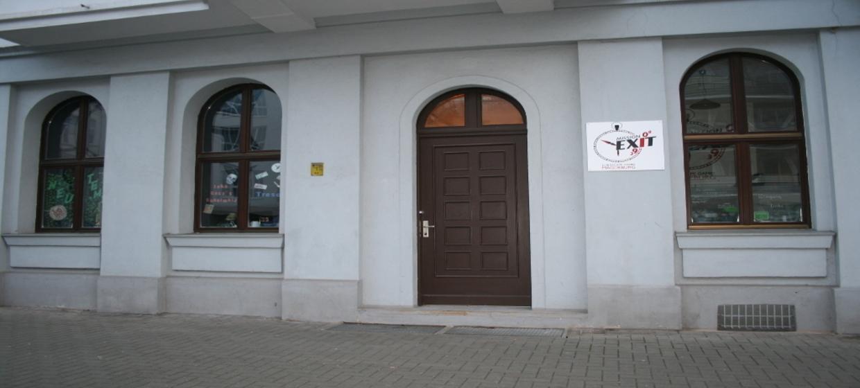 Mission Exit 4