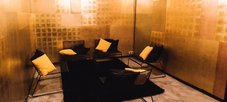BAZIC Lounge 17