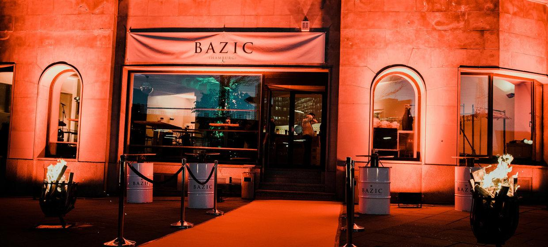 BAZIC Lounge 26