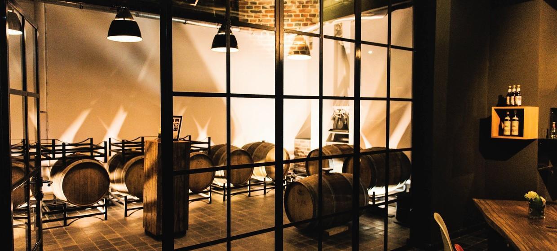 BAZIC Lounge 7