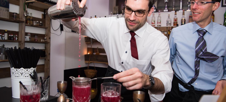 Cocktailkurs 4