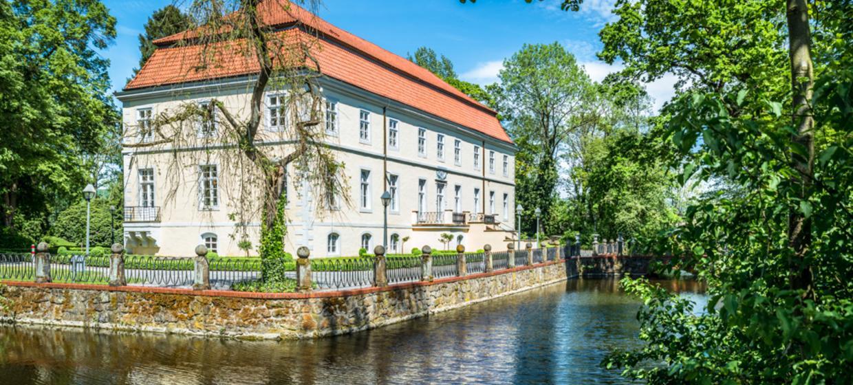 Schloss Ovelgönne 1