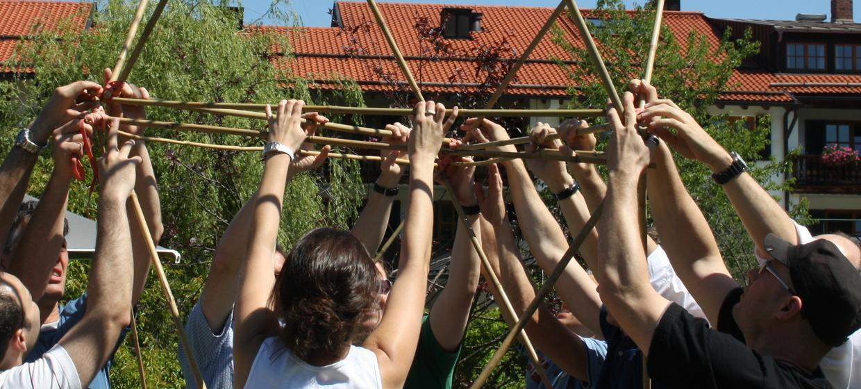Projekt Turmbau XXL 2
