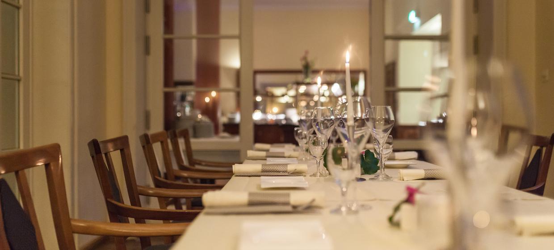 Restaurant ALvis 10
