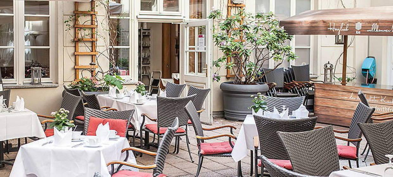 Restaurant ALvis 5