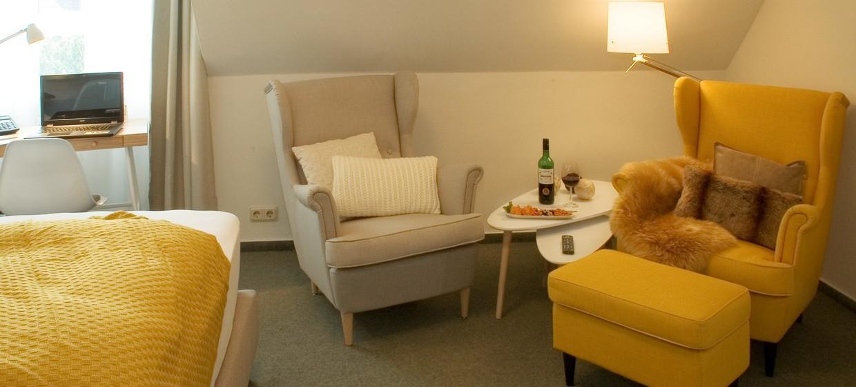 Hotel Auszeit 24