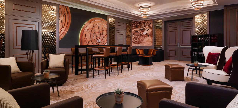 Hamburg Marriott Hotel 9
