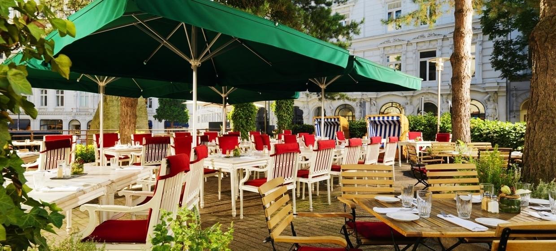 Hamburg Marriott Hotel 4