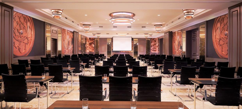 Hamburg Marriott Hotel 1