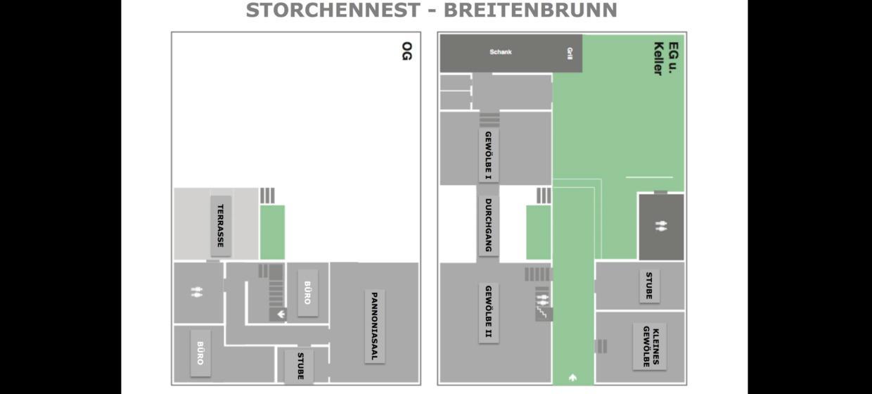 Storchennest Breitenbrunn 12