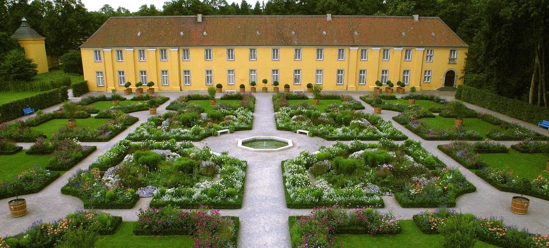 Schloss und Park Benrath 4