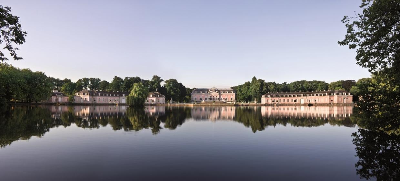 Schloss und Park Benrath 1