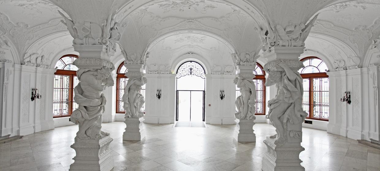 Oberes Belvedere 5