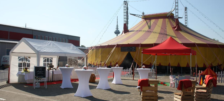 Zirkus Paletti 6