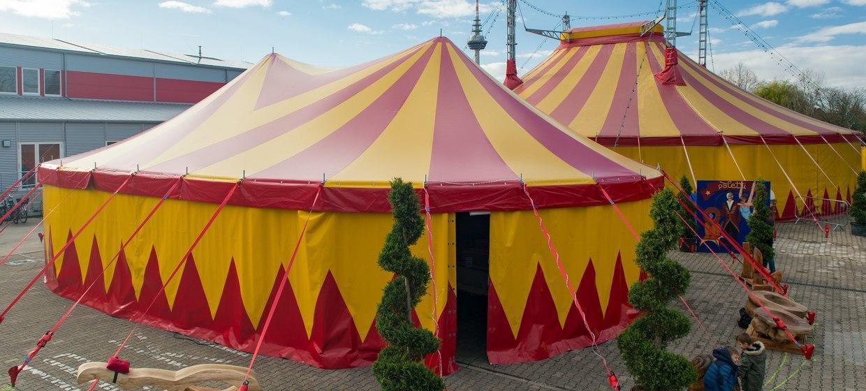 Zirkus Paletti 3