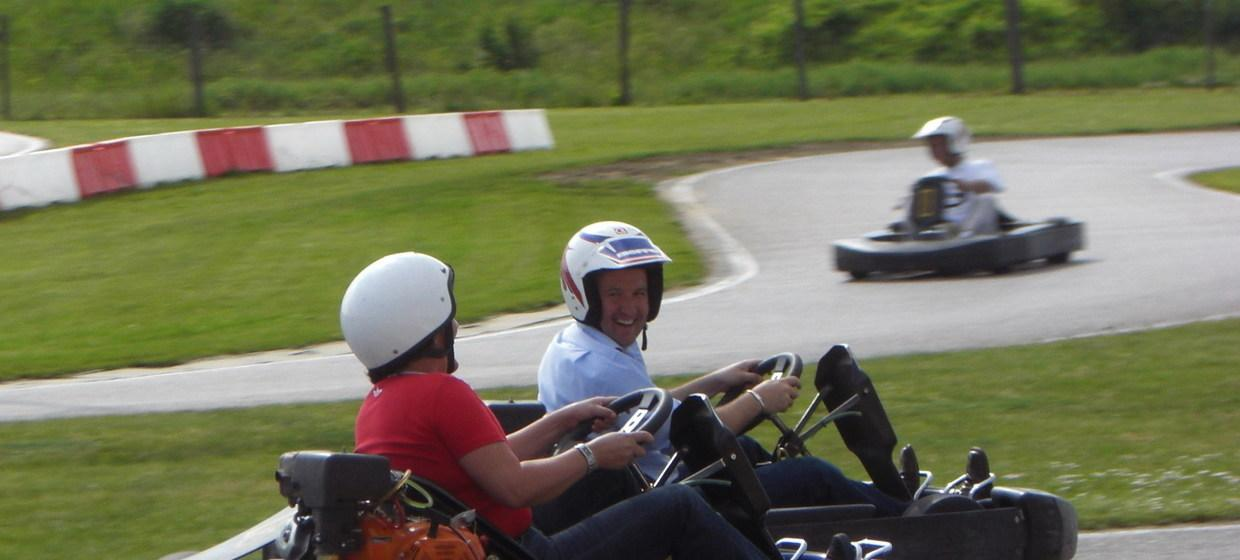 Driving Camp Pachfurth 4