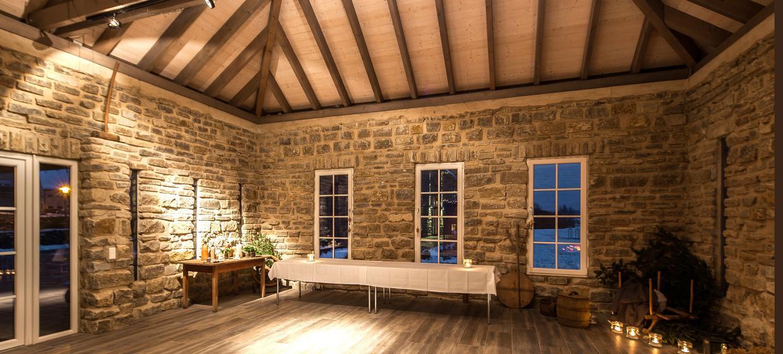 Hotel Dorfmühle 16