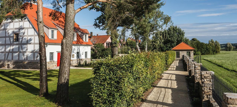 Hotel Dorfmühle 21