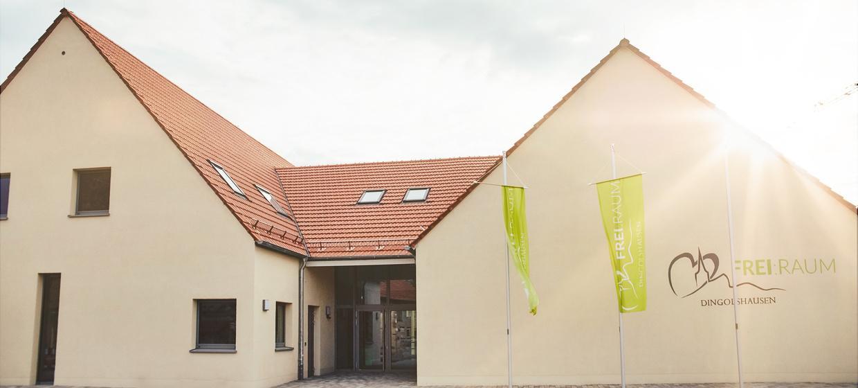 FREI:RAUM Dingolshausen 4
