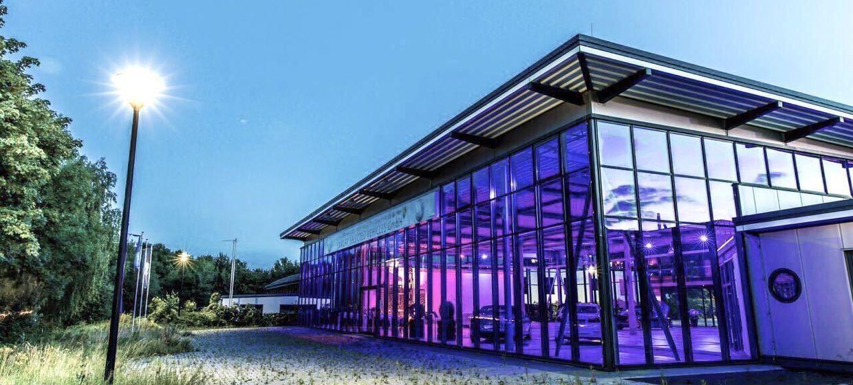Glashaus Lohfelden Glashaus Kassel In Lohfelden Mieten Bei Event Inc