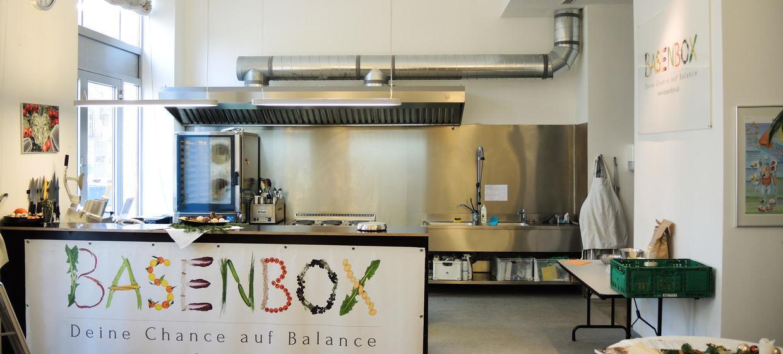 Basenbox Kochstudio 2
