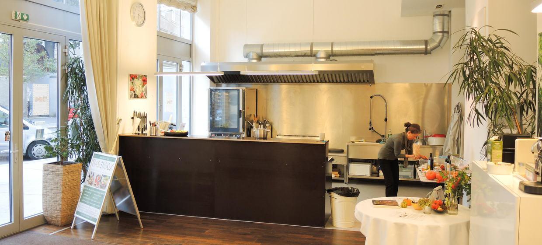 Basenbox Kochstudio 1