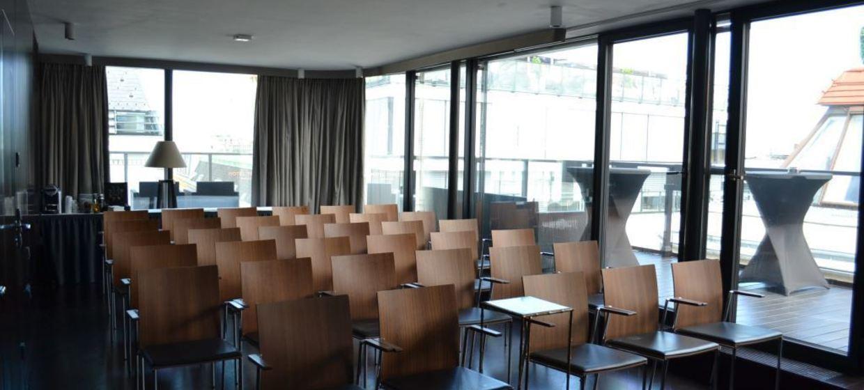 HOTEL TOPAZZ & LAMÉE - Penthouse  7