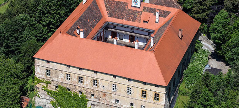 Schloss Pernegg 5