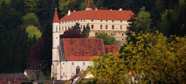 Schloss Pernegg 4