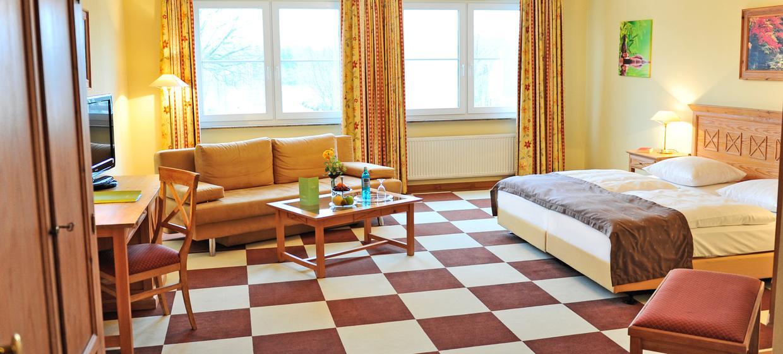 Hotel Dreiklang 10