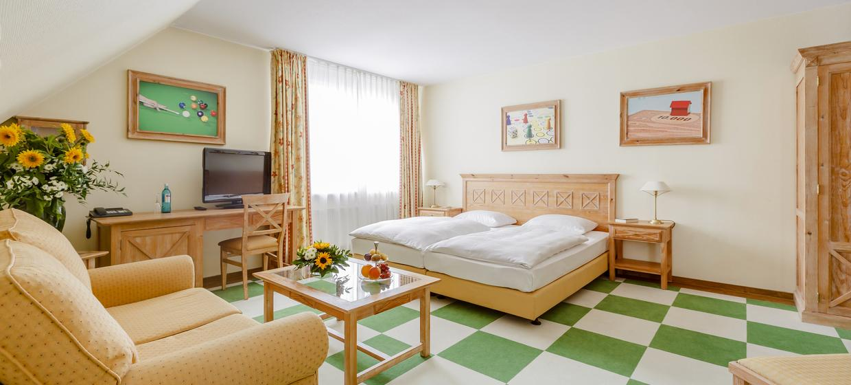 Hotel Dreiklang 11