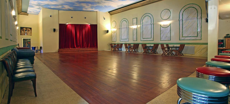 Festsaal - Tango la Boca 1