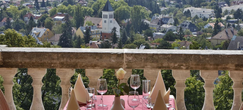 Austria Trend Hotel Schloss Wilhelminenberg 11
