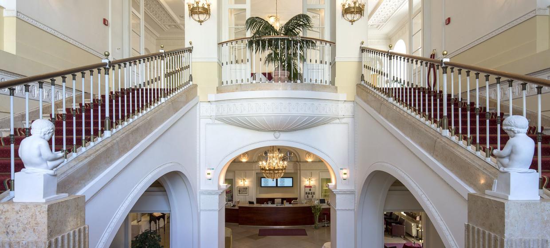 Austria Trend Hotel Schloss Wilhelminenberg 9