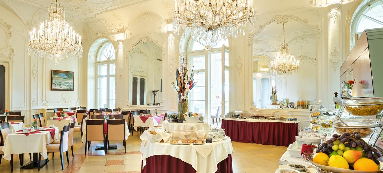 Austria Trend Hotel Schloss Wilhelminenberg 7