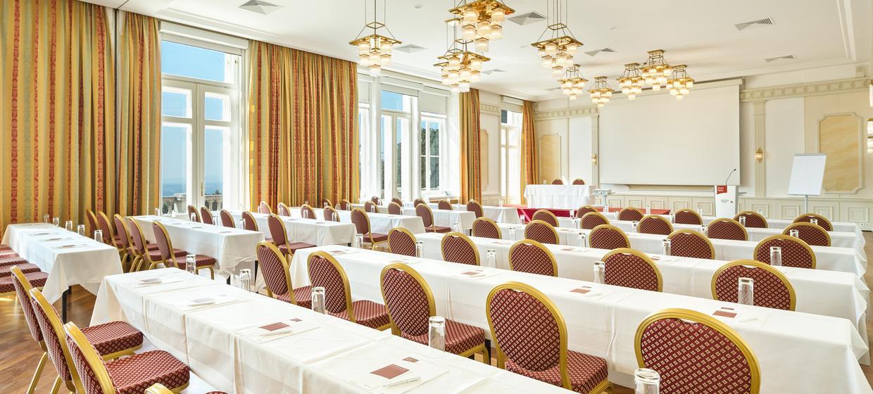 Austria Trend Hotel Schloss Wilhelminenberg 2