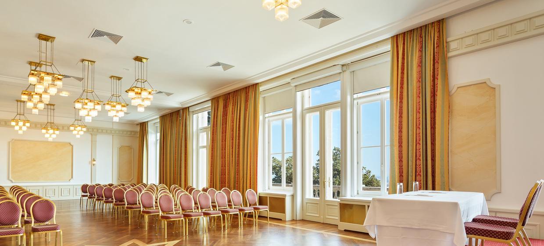 Austria Trend Hotel Schloss Wilhelminenberg 4