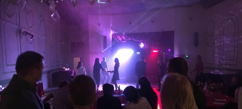 Festsaal - Tango la Boca 6