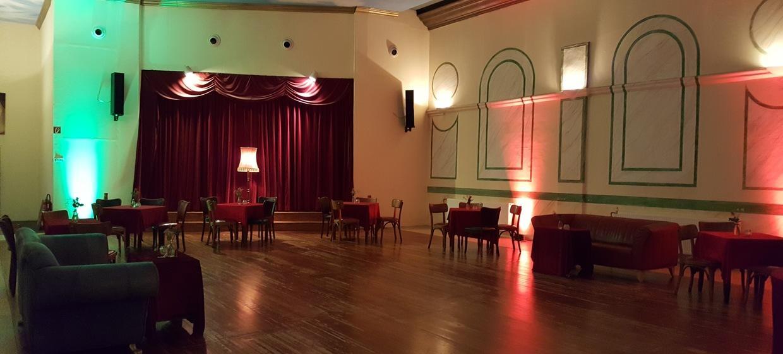 Festsaal - Tango la Boca 4
