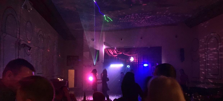Festsaal - Tango la Boca 13